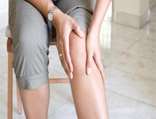 درمان روماتیسم با طب سوزنی